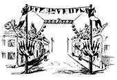 Cove Jahrmarkt