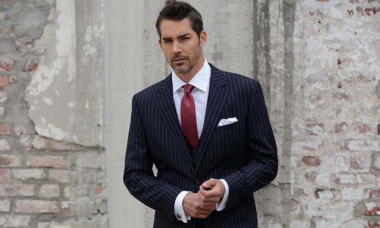 business Anzug