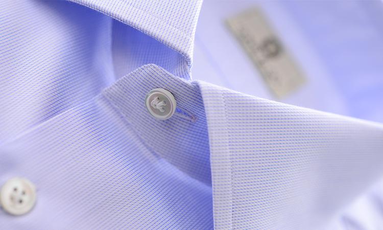 massgeschneidertes Hemd