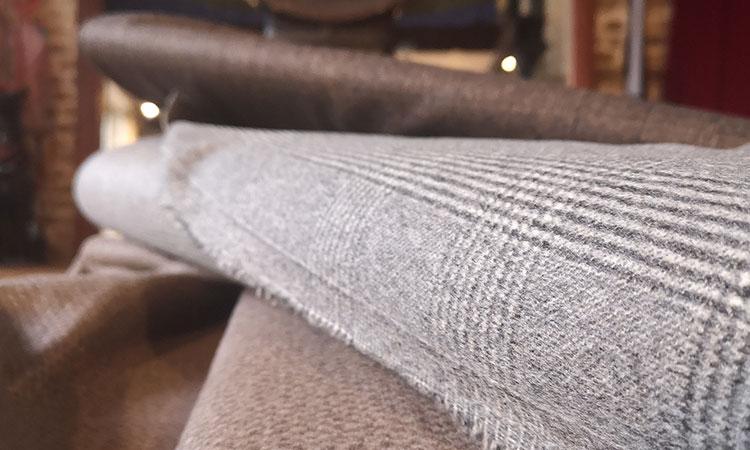 Harris Tweed fuer Jacket | Sakko