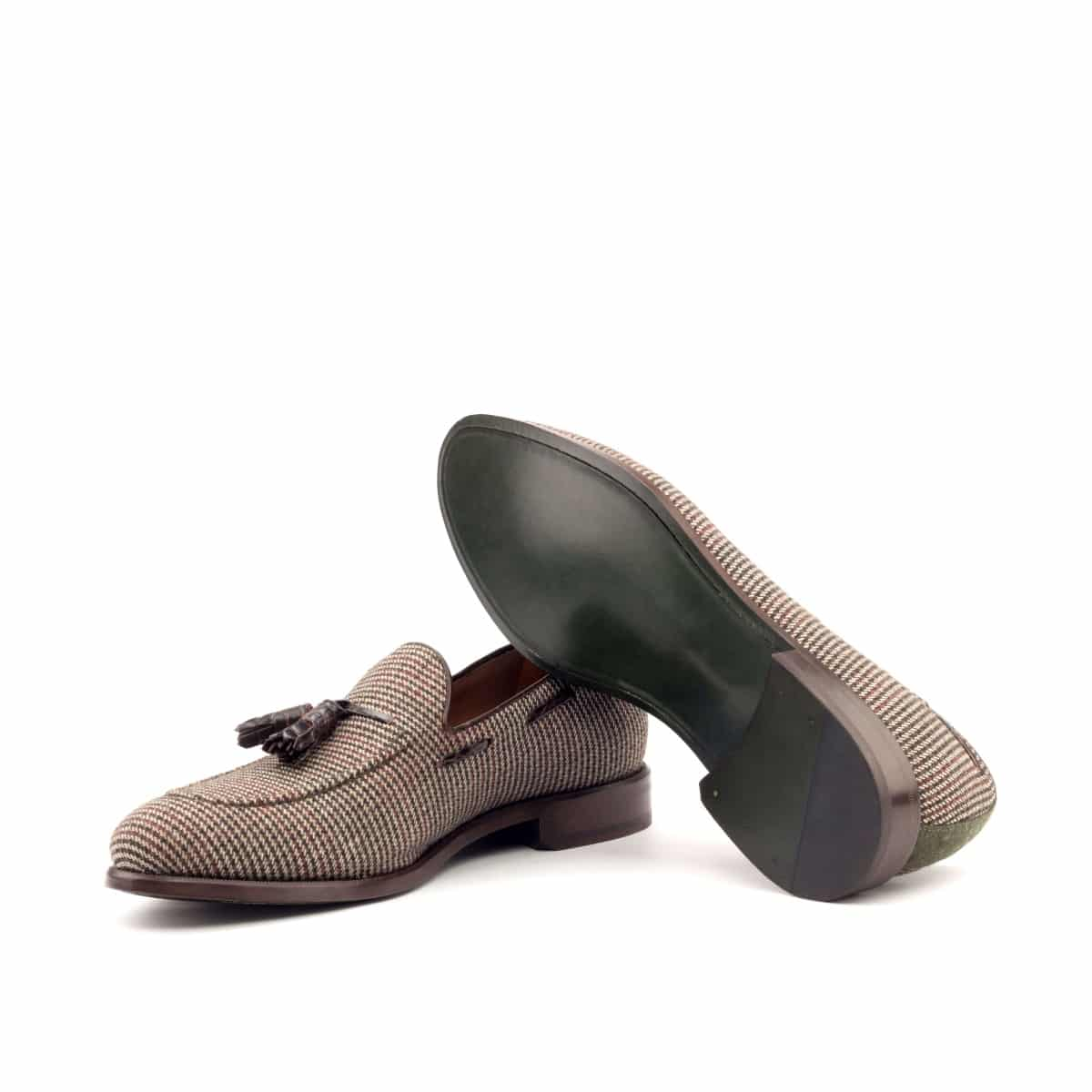 Loafer Herrenschuh