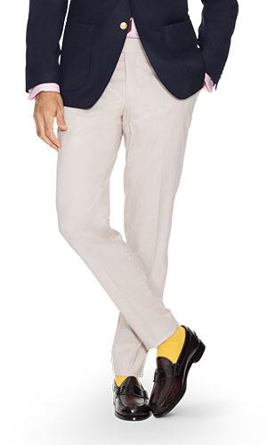 Chino beige