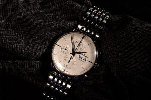 Junghans Uhr festlich