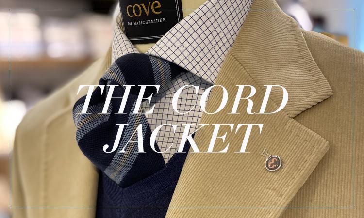 Cord-Sakko: Dieses Jahr kann nur den Blazer aus Cord zum modischen Champion küren