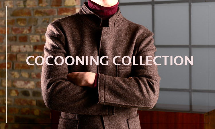 Cove Cocooning Collection